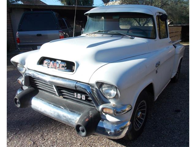 1957 GMC 100 (CC-1318651) for sale in Tucson, AZ - Arizona