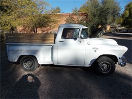 1957 GMC 100 (CC-1318651) for sale in Tucson, AZ - Arizona