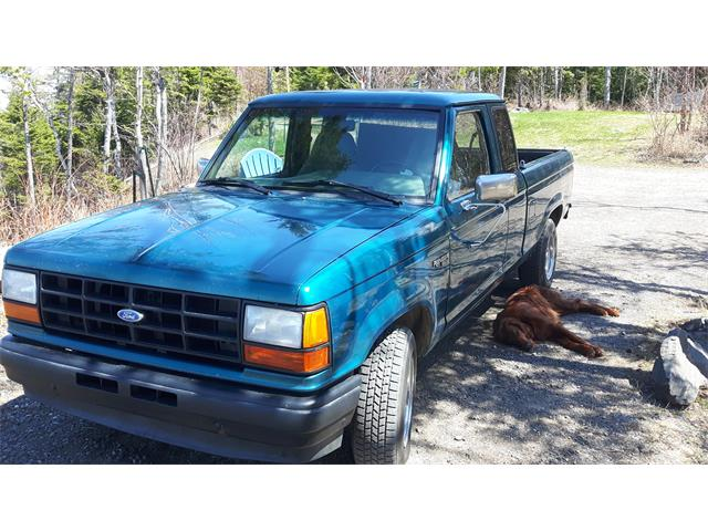 1992 Ford F150 (CC-1318653) for sale in quebec, Quebec