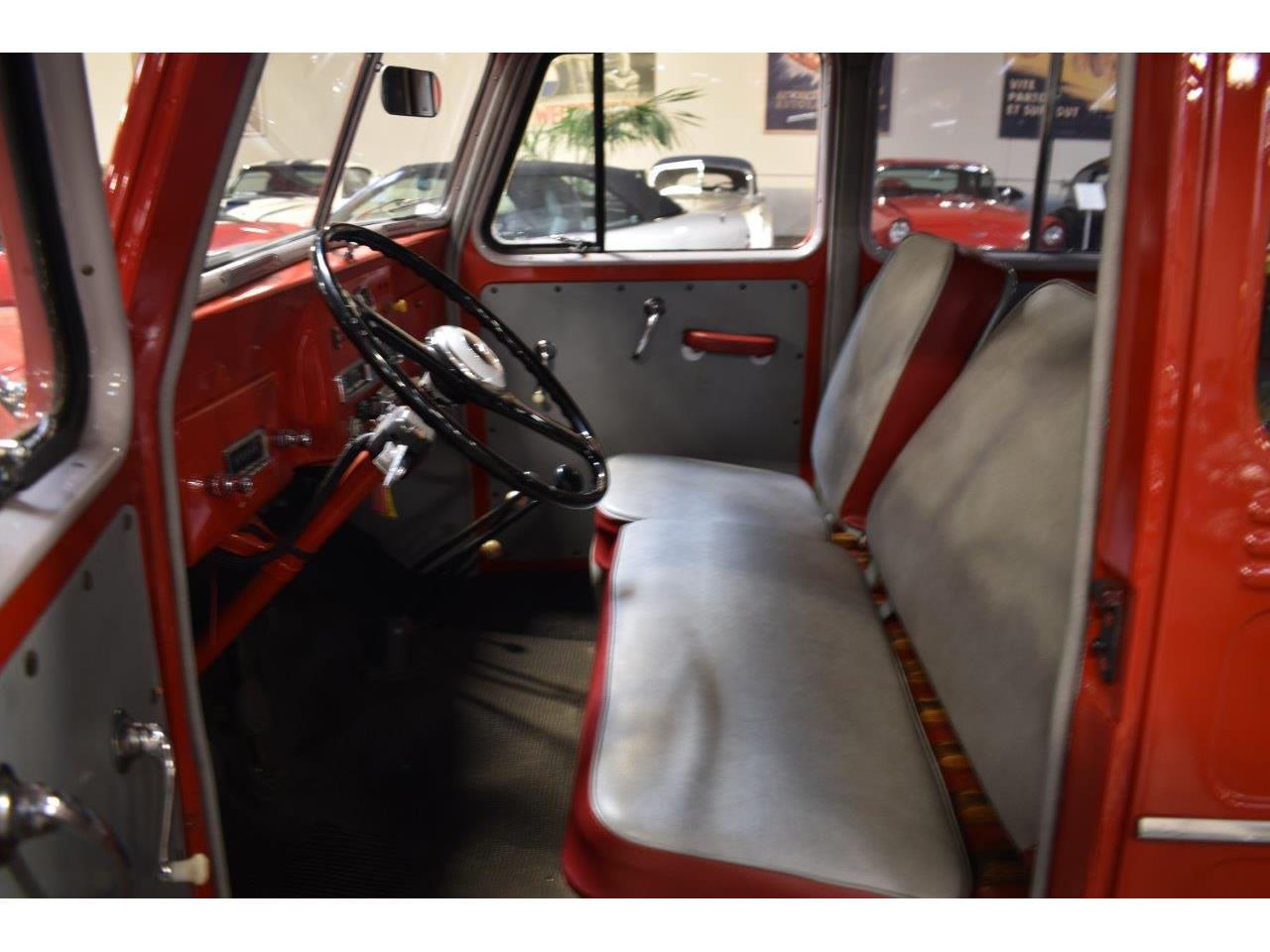 1956 Willys Wagoneer (CC-1318662) for sale in Costa Mesa, California