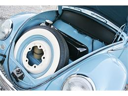 1956 Volkswagen Beetle (CC-1318664) for sale in Old Forge, Pennsylvania