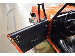 1979 MG Midget (CC-1318669) for sale in Costa Mesa, California