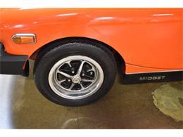 1979 MG Midget (CC-1318669) for sale in Costa Mesa, California