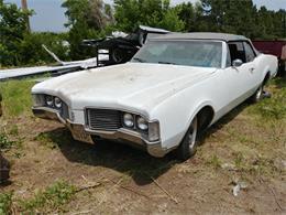 1968 Oldsmobile Delmont 88 (CC-1318678) for sale in Ogallala, Nebraska