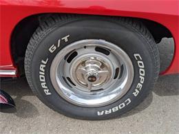 1967 Chevrolet Corvette (CC-1310868) for sale in Stanley, Wisconsin