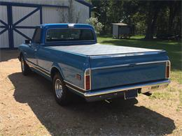 1972 Chevrolet C10 (CC-1318682) for sale in Hempstead, Texas
