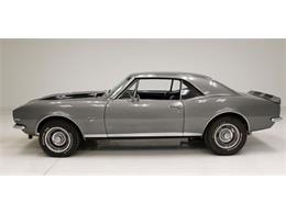1967 Chevrolet Camaro (CC-1318685) for sale in Morgantown, Pennsylvania