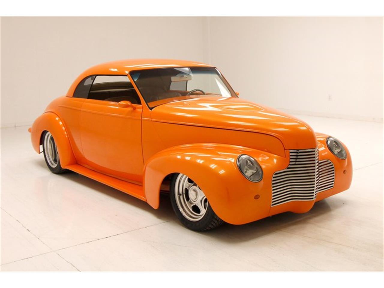 1940 Chevrolet Special Deluxe (CC-1318692) for sale in Morgantown, Pennsylvania