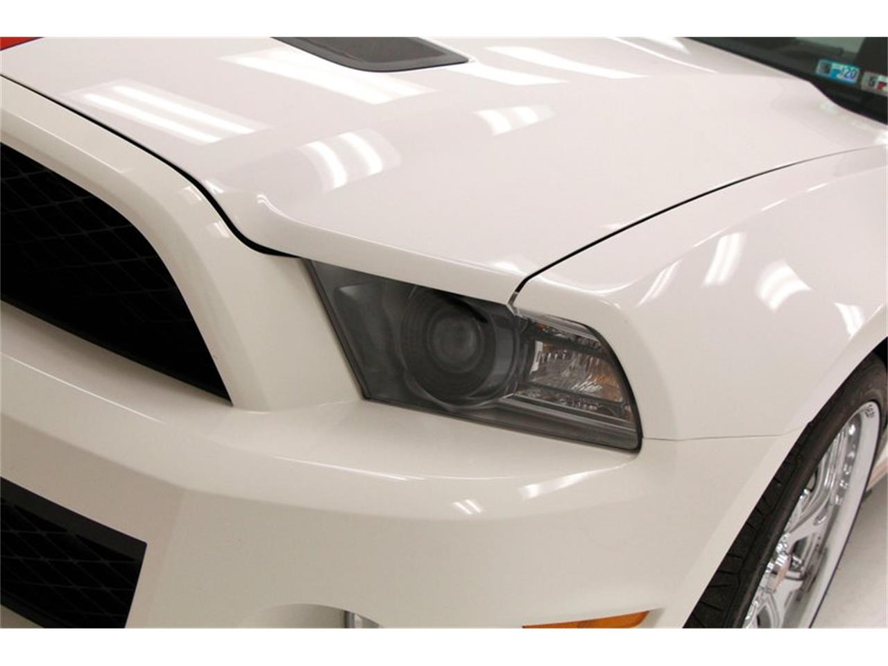 2011 Shelby GT500 (CC-1318694) for sale in Morgantown, Pennsylvania