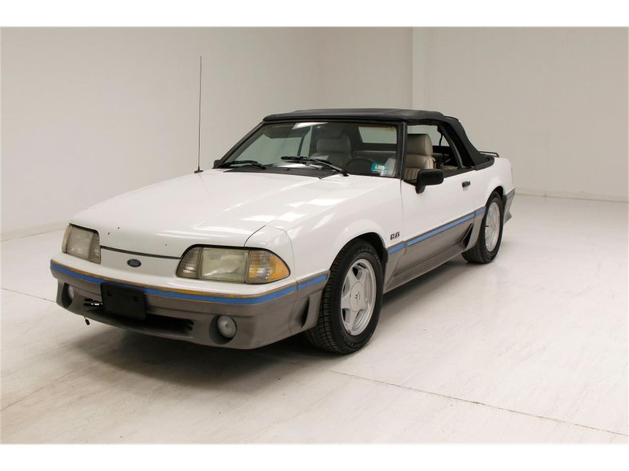 1988 Ford Mustang (CC-1318698) for sale in Morgantown, Pennsylvania