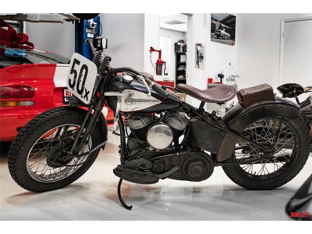 1950 Harley-Davidson Sportster (CC-1310087) for sale in Fort Lauderdale, Florida