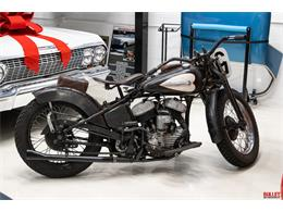 1950 Harley-Davidson Sportster (CC-1310087) for sale in Fort Lauderdale, Florida