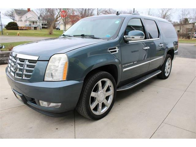 2008 Cadillac Escalade (CC-1310871) for sale in Hilton, New York