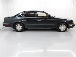 1993 Infiniti Q45 (CC-1318710) for sale in Christiansburg, Virginia