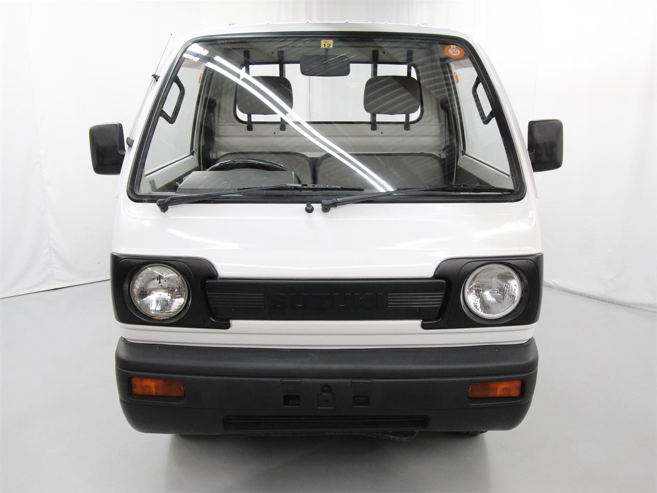 1990 Suzuki Carry (CC-1318714) for sale in Christiansburg, Virginia
