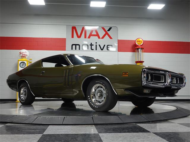 1971 Dodge Charger (CC-1318719) for sale in Pittsburgh, Pennsylvania