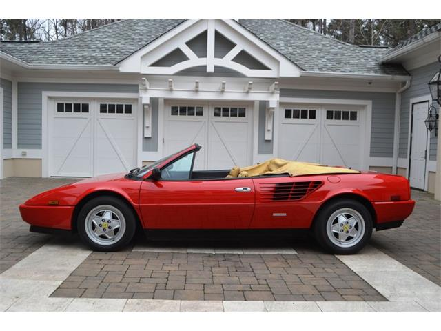 1988 Ferrari Mondial (CC-1318728) for sale in Greensboro, North Carolina