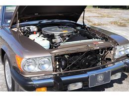 1988 Mercedes-Benz 560SL (CC-1318737) for sale in Alsip, Illinois