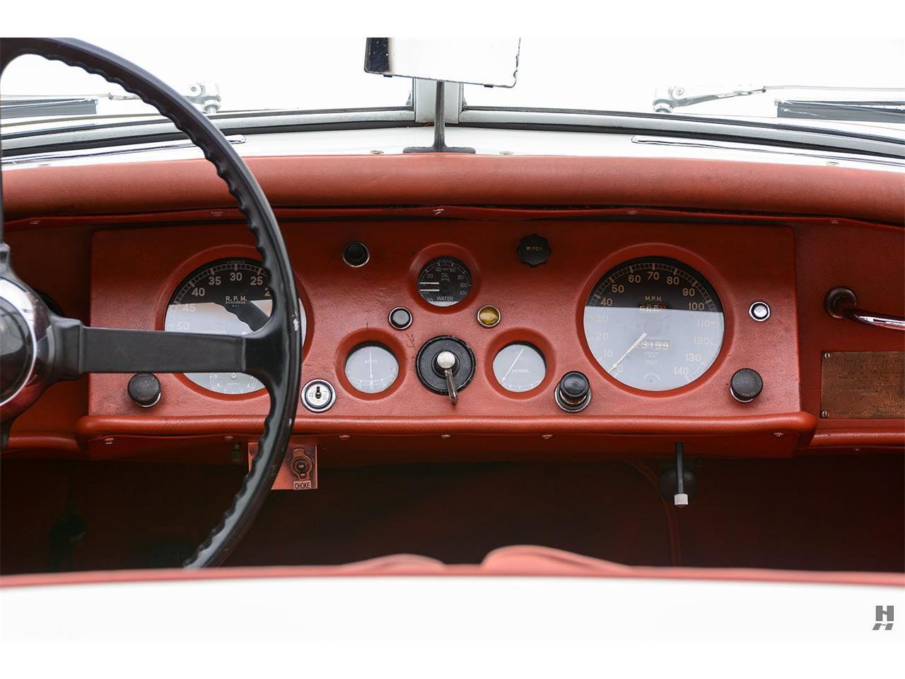 1954 Jaguar XK120 (CC-1318740) for sale in Saint Louis, Missouri