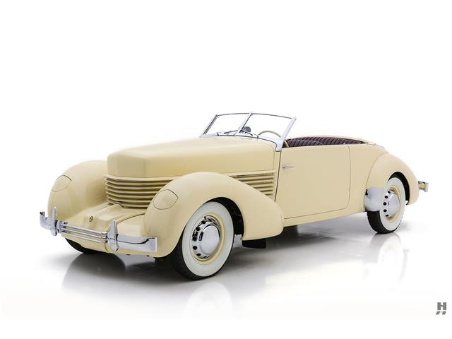 1937 Cord 812 (CC-1318741) for sale in Saint Louis, Missouri