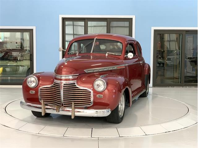 1941 Chevrolet Coupe (CC-1318764) for sale in Palmetto, Florida