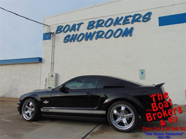 2007 Shelby Mustang (CC-1318767) for sale in Lake Havasu, Arizona