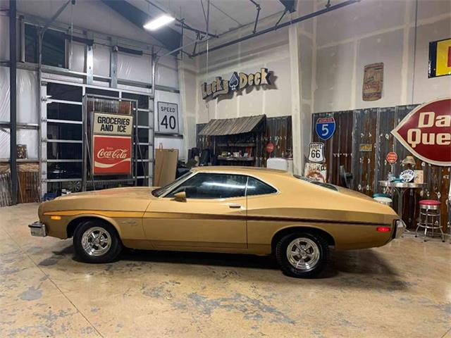 1973 Ford Torino (CC-1310877) for sale in Redmond, Oregon