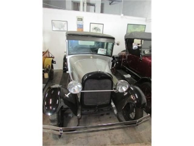 1929 Ford Model A (CC-1318776) for sale in Miami, Florida
