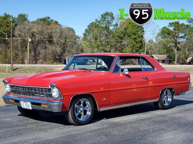 1967 Chevrolet Nova II (CC-1318781) for sale in Hope Mills, North Carolina