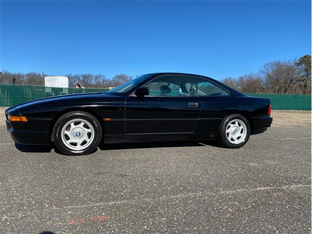 1995 BMW 850 (CC-1318784) for sale in West Babylon, New York