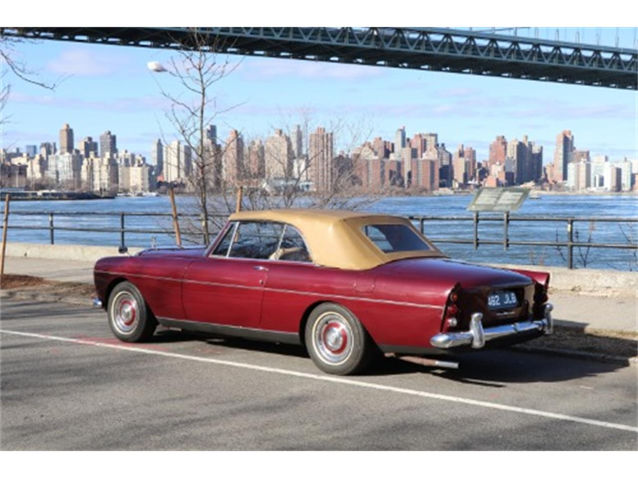 1961 Bentley Continental (CC-1318788) for sale in Astoria, New York