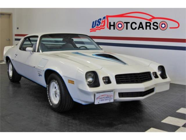 1978 Chevrolet Camaro (CC-1318803) for sale in San Ramon, California