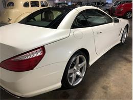 2013 Mercedes-Benz SL550 (CC-1318806) for sale in Savannah, Georgia