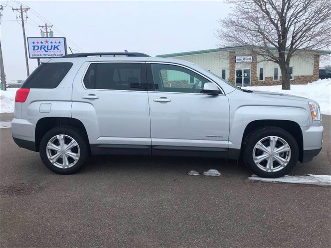 2017 GMC Truck (CC-1318813) for sale in Ramsey, Minnesota