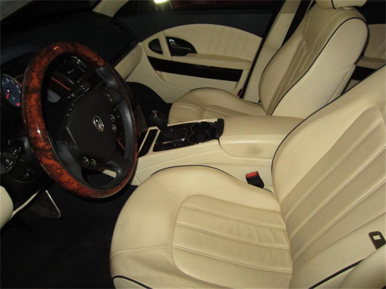 2010 Maserati Quattroporte (CC-1318817) for sale in Delray Beach, Florida