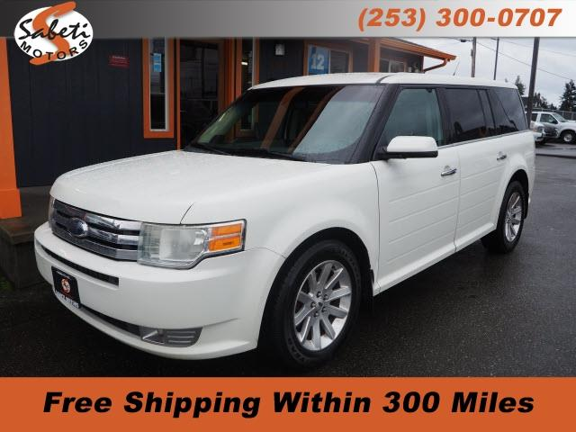 2009 Ford Flex (CC-1318826) for sale in Tacoma, Washington