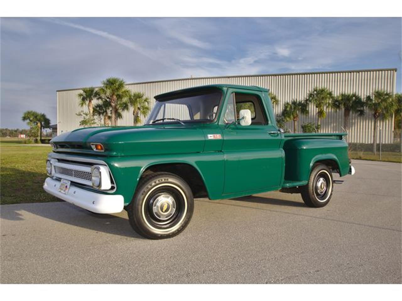 1965 Chevrolet C10 (CC-1318827) for sale in Lakeland, Florida