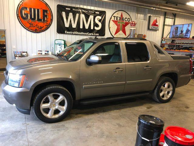 2007 Chevrolet Avalanche (CC-1318828) for sale in Upper Sandusky, Ohio