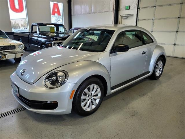 2014 Volkswagen Beetle (CC-1318841) for sale in Bend, Oregon