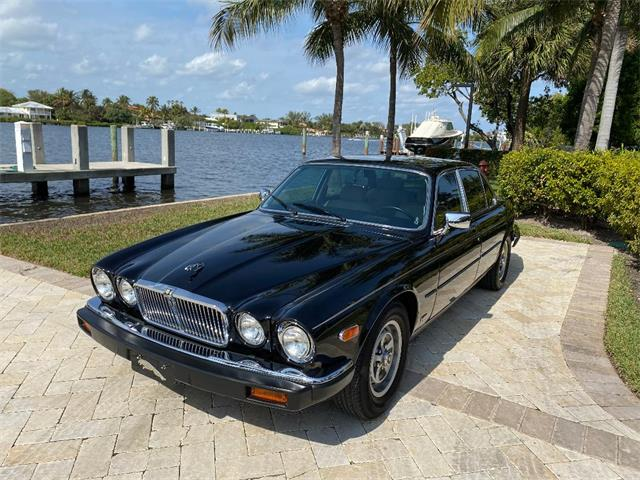 1987 Jaguar XJ6 (CC-1318844) for sale in BOCA RATON, Florida