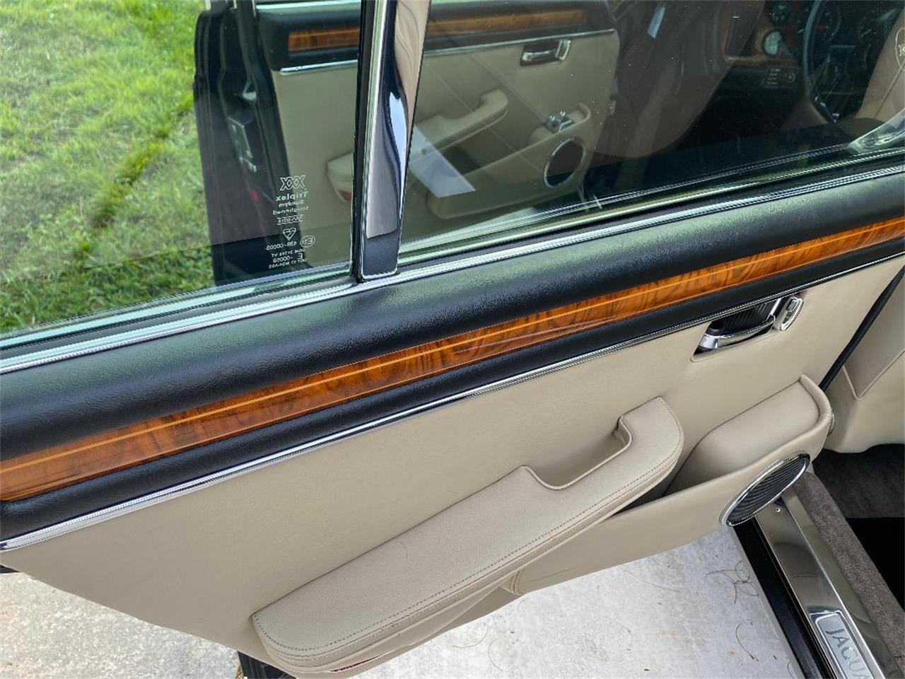 1987 Jaguar XJ6 (CC-1318844) for sale in BOCA RATON, Florida