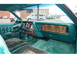 1977 Lincoln Continental Mark V (CC-1318851) for sale in Canton, Ohio