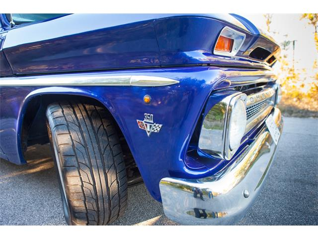 1965 Chevrolet C10 (CC-1318858) for sale in Austin, Texas