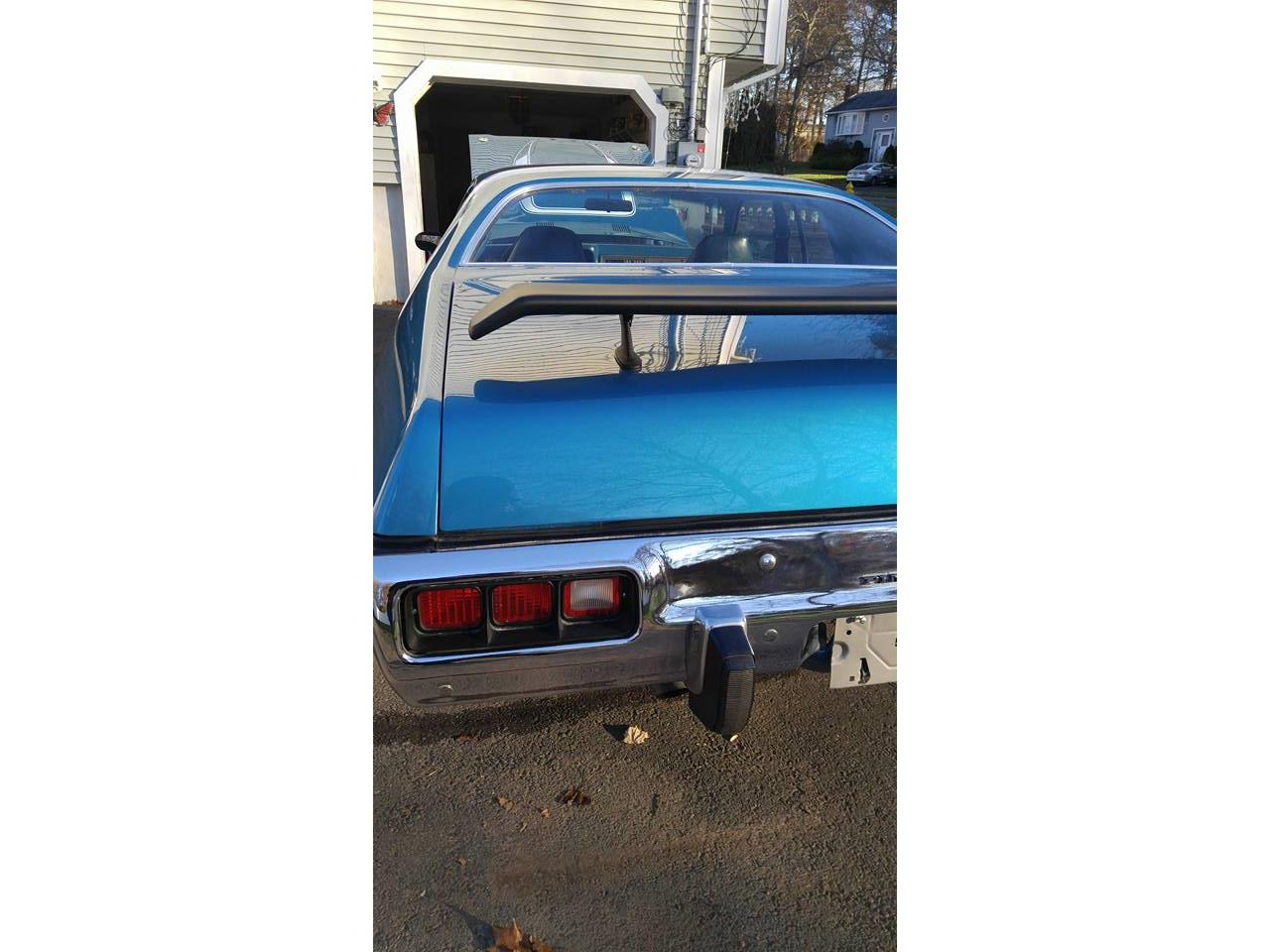 1974 Plymouth Road Runner (CC-1318860) for sale in East Haven, Connecticut