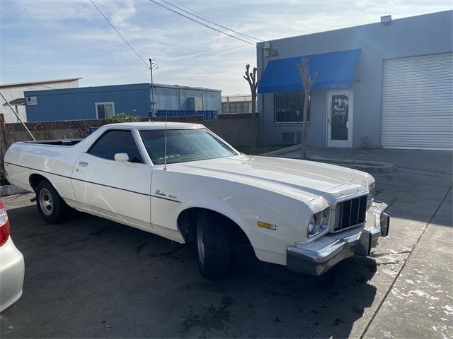 1976 Ford Ranchero 500 (CC-1318866) for sale in Whittier , California