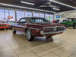 1968 Mercury Cougar (CC-1310889) for sale in St. Charles, Illinois
