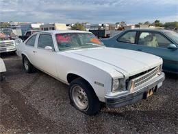 1977 Chevrolet Nova (CC-1318890) for sale in Phoenix, Arizona