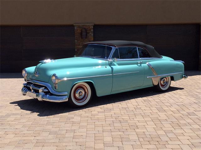 1952 Oldsmobile Super 88 (CC-1318900) for sale in Cave Creek, Arizona