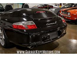 2004 Porsche 911 (CC-1318914) for sale in Grand Rapids, Michigan