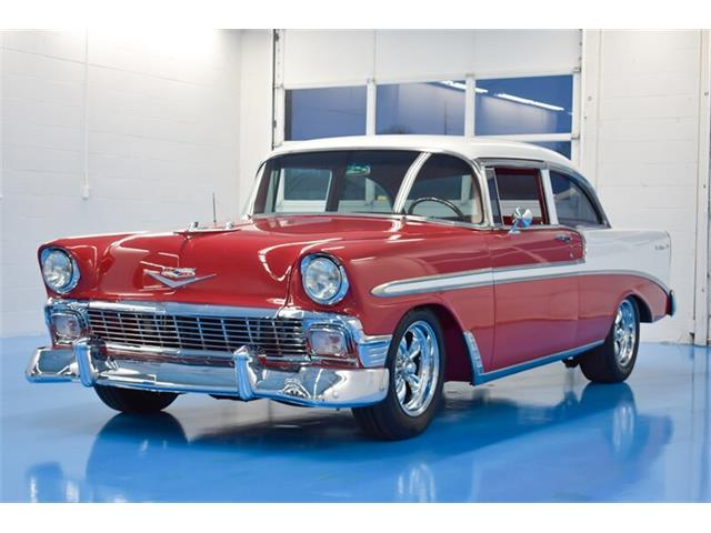 1956 Chevrolet Bel Air (CC-1310892) for sale in Springfield, Ohio